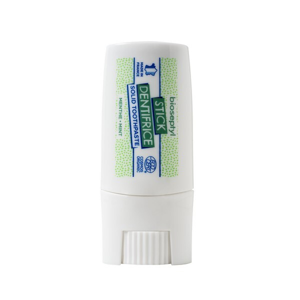 Bioseptyl - Stick dentifrice solide 12g