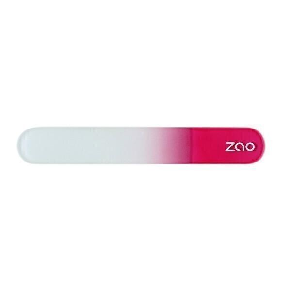 Zao MakeUp - Lime a ongles en verre