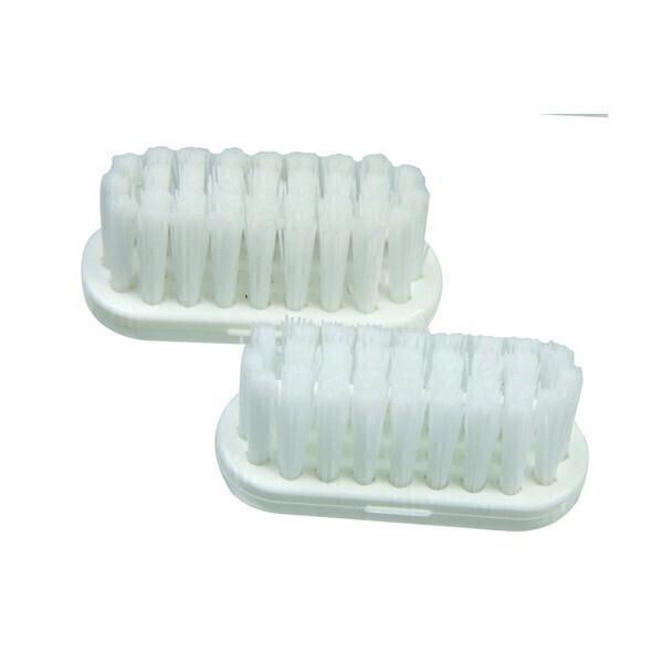 Caliquo - Lot 2 recharges pour brosse à dents Souple