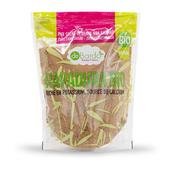 Debardo - Sucre Rapadura Bio en sachet 1kg