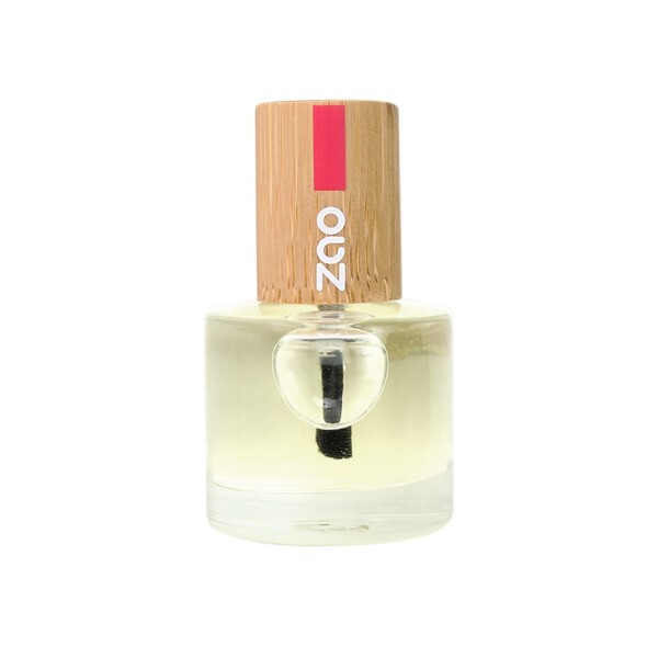 Zao MakeUp - Huile soin ongles  cuticules 8ml