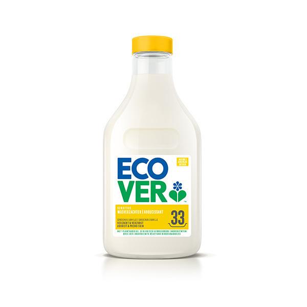 Ecover - Adoucissant Gardeniaet Vanille 1L