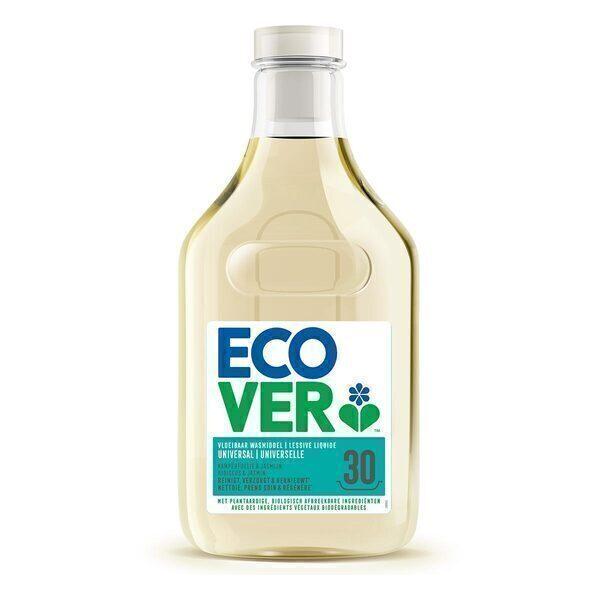 Ecover - Lessive liquide universelle 30 lavages 1,5L