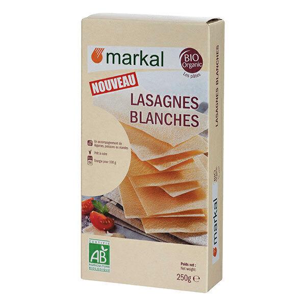 Markal - Lasagnes blanches 250g