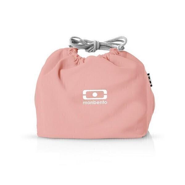 monbento - Sac bento MB Pochette Rose Flamingo