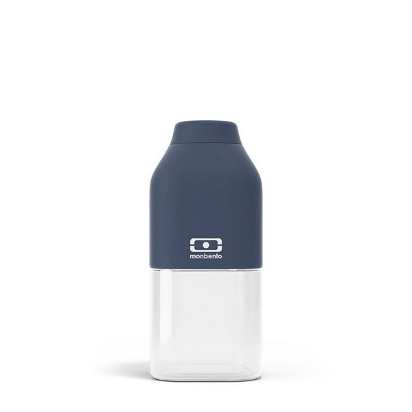 monbento - Bouteille MB Positive S Bleu Infinity 33cl