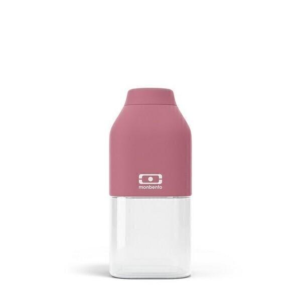 monbento - Bouteille MB Positive S Rose Blush 33cl
