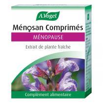 A.Vogel - Ménosan extrait de plantes fraîches - 30 comprimés