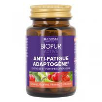 Biopur - Active Anti-fatigue adaptogène 26g