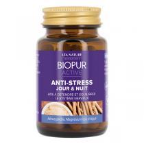 Biopur - Active Anti-stress Jour & Nuit 24g