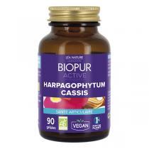 Biopur - Active Harpago Cassis - 90 gel.