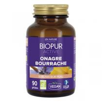 Biopur - Active Onagre Bourrache - 90 gel.