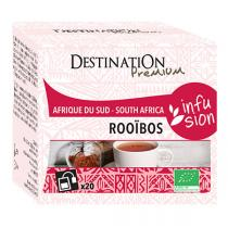 Destination - Rooibos Nature Bio 20 sachets