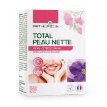 Diet Horizon - Total peau nette - 30 comprimés