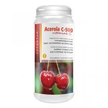 Fytostar - Acérola C-500 Vitamine C 60 comprimés