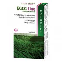 Fytostar - EGCG Line 60 gélules
