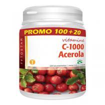 Fytostar - Vitamine C-1000 Acérola Maxi 150 comprimés