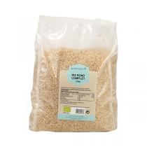 Greenweez - Riz rond complet 2,5kg