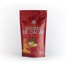 Iswari - Beurre de cacao cru 125g