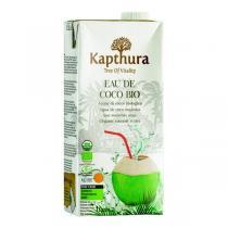 Kapthura - Eau de coco 1L