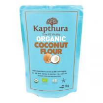 Kapthura - Farine de coco 1Kg