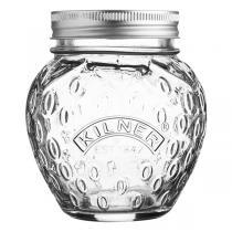 Kilner - Bocal de conservation en verre Fraise 40cl