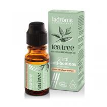 Ladrôme - Stick anti-boutons Pur Tea Tree 10ml