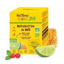Meltonic - Etui 10 sachets Maltodextrine de maïs Bio 40g
