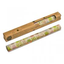 Nuts - Rouleau d'emballage alimentaire cire d'abeille 90cm