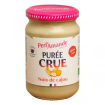 Perlamande - Purée de noix de cajou 300g