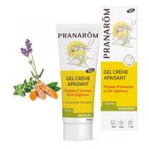 Pranarôm - Aromapic Gel crème apaisant 40ml