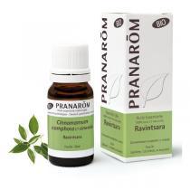 Pranarôm - Huile essentielle de Ravintsara Feuille 10ml