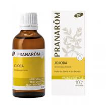 Pranarôm - Huile végétale de Jojoba 50ml