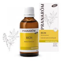 Pranarôm - Huile végétale de Ricin 50ml