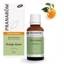 Pranarôm - Huile essentielle d'Orange douce Zeste 30ml
