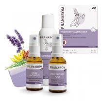 Pranarôm - Programme anti-poux 3en1 30+125+30ml
