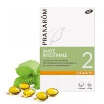 Pranarôm - Santé intestinale 30 capsules