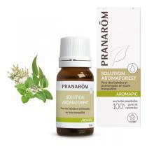 Pranarôm - Solution Aromaforest Promenades en toute tranquillité 10ml