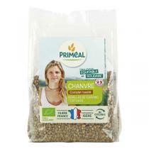 Priméal - Chanvre complet toasté France 200g