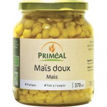 Priméal - Maïs doux 370ml