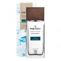 Pur Eden - Eau de parfum pour lui Eau des fjords 50ml