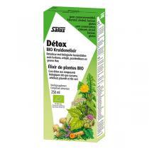 Salus Floradix - Détox Bio 250ml