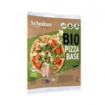 Schnitzer - Base pizza 100g