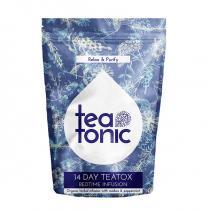 TeaTonic - Teatox Bedtime Infusion - Infusion détox