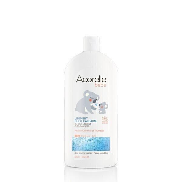 Acorelle - Liniment oléao-calcaire 500ml