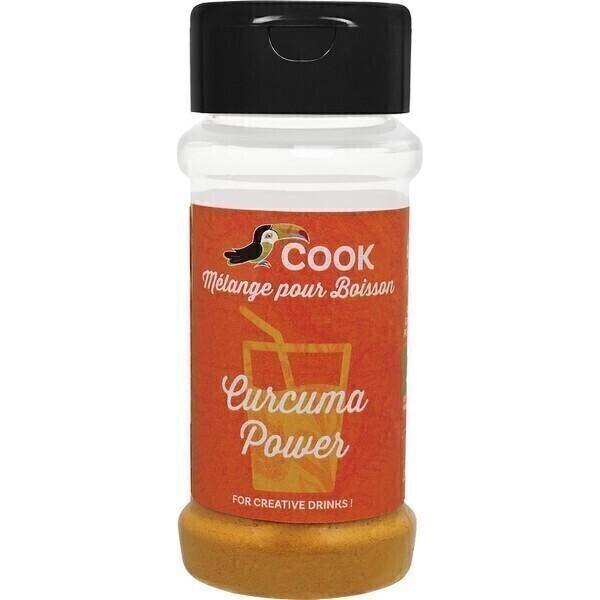 Cook - Curcuma power 35g
