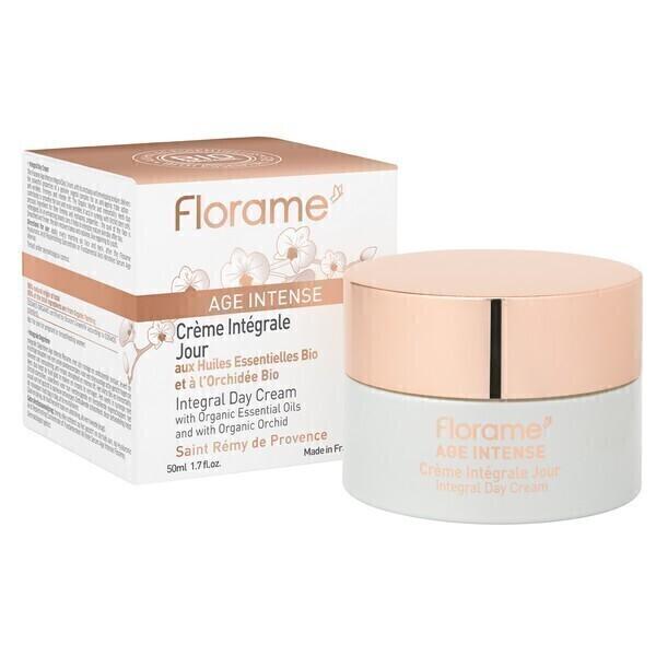 Florame - Crème Intégrale Jour / Age Intense 50ml