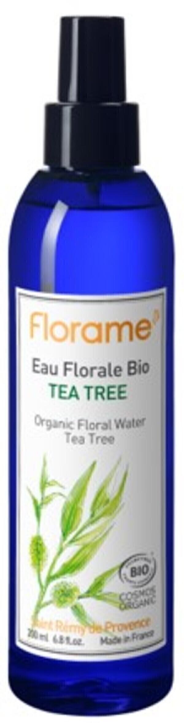 Florame - Eau florale de Tea Tree 200ml