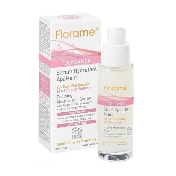Florame - Sérum Hydratant Apaisant 30ml