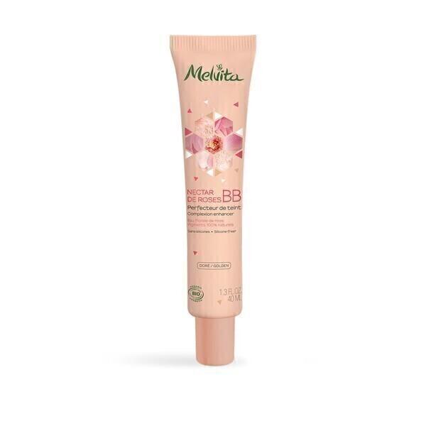 Melvita - BB crème Nectar de Rose 40ml